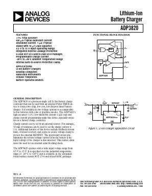 ADP3820AR-42 image