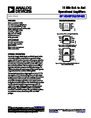 OP462GS image