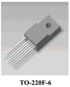 STR-W6753 Datasheet PDF - ETC