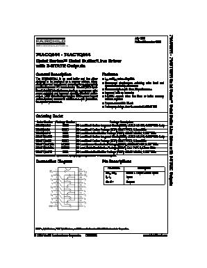 74ACQ244SC image