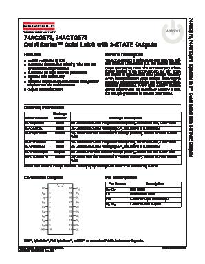 74ACQ573PC image