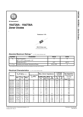 1N4732A image