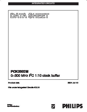 PCK2002MDB image