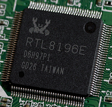 RTL8196E Datasheet PDF - Realtek Semiconductor