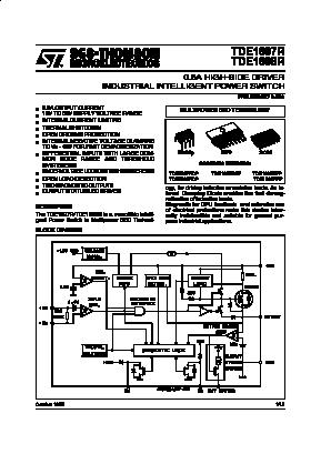 TDE1898R image
