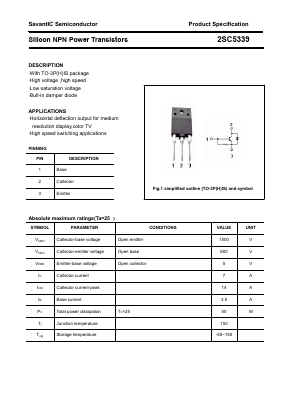 Datasheet) c5339 pdf www. Dat 2sc5339.