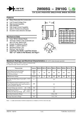 2W01G image